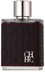 Carolina Herrera CH CH Men Eau de Toilette para homens 100 ml