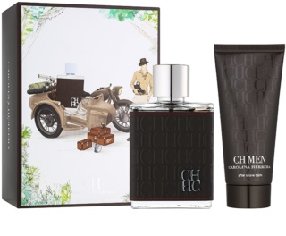 Carolina Herrera CH Men coffret cadeau I.