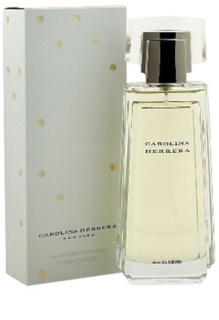 Carolina Herrera Herrera Eau de Toilette for Women 100 ml