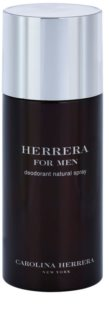 Carolina Herrera Herrera For Men déo-spray pour homme 150 ml