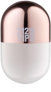 Carolina Herrera 212 VIP Rosé Pills eau de parfum nőknek 20 ml