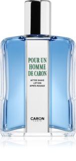 Caron Pour Un Homme loción after shave para hombre