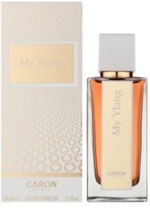 Caron My Ylang parfumska voda za ženske 100 ml