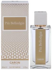 Caron Piu Bellodgia Eau de Parfum voor Vrouwen  100 ml
