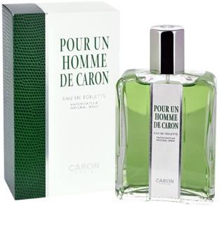 Caron Pour Un Homme toaletna voda za moške 125 ml