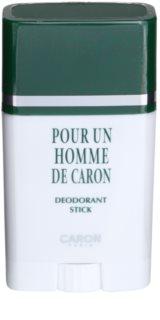 Caron Pour Un Homme Deodorant Stick voor Mannen 75 ml