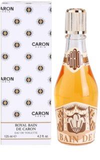 Caron Royal Bain de Caron eau de toilette para hombre 125 ml