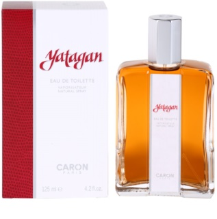 Caron Yatagan Eau de Toilette for Men 2 ml Sample