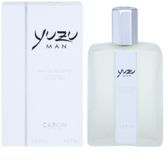 Caron Yuzu Eau de Toilette for Men 125 ml