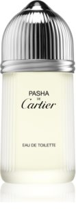 Cartier Pasha Eau de Toillete για άνδρες 100 μλ