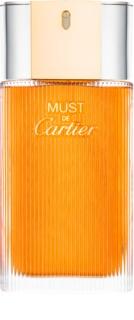 Cartier Must De Cartier туалетна вода для жінок 100 мл