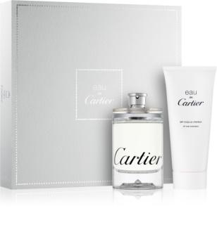 Cartier Eau de Cartier подарунковий набір І