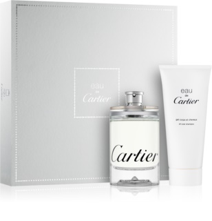 Cartier Eau de Cartier zestaw upominkowy I.