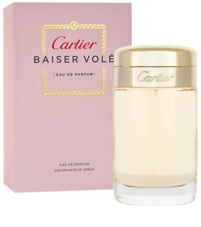 Cartier Baiser Volé Eau de Parfum for Women 100 ml