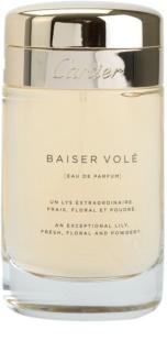 Cartier Baiser Volé eau de parfum teszter nőknek 100 ml