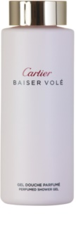 Cartier Baiser Volé gel de duche para mulheres 200 ml