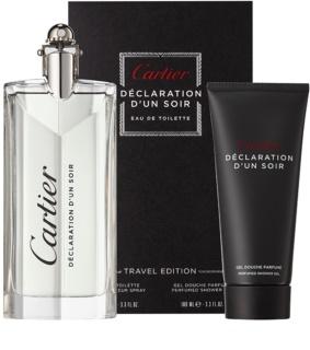 Cartier Declaration Geschenkset XII.