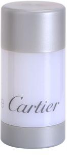 Cartier Eau de Cartier deodorante stick unisex 75 ml