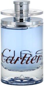 Cartier Eau de Cartier Vetiver Bleu туалетна вода тестер унісекс 100 мл