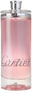 Cartier Eau de Cartier Goutte de Rose Eau de Toilette para mulheres 200 ml