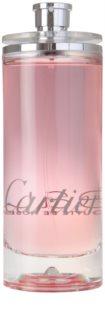 Cartier Eau de Cartier Goutte de Rose Eau de Toilette Damen 200 ml