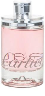 Cartier Eau de Cartier Goutte de Rose туалетна вода тестер для жінок 100 мл