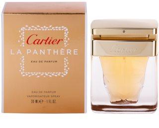 Cartier La Panthere Eau de Parfum für Damen 30 ml