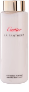 Cartier La Panthère Body lotion für Damen 200 ml