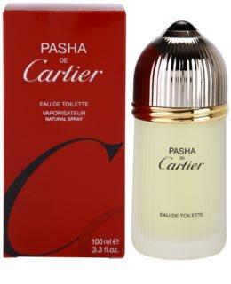 Cartier Pasha туалетна вода для чоловіків 100 мл