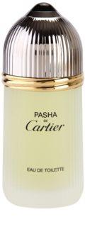 Cartier Pasha Eau de Toilette para homens 100 ml