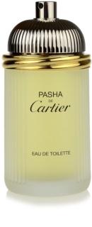 Cartier Pasha туалетна вода тестер для чоловіків 100 мл