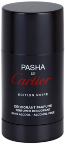 Cartier Pasha de Cartier Edition Noire desodorizante roll-on para homens 75 ml