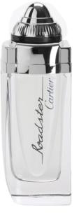 Cartier Roadster туалетна вода тестер для чоловіків 100 мл