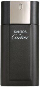 Cartier Santos Eau de Toilette para homens 100 ml