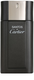Cartier Santos Eau de Toillete για άνδρες 100 μλ