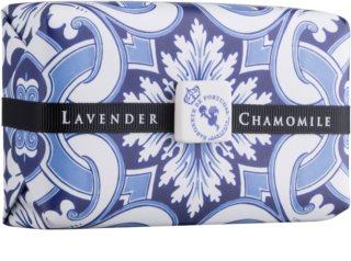 Castelbel Portuguese Tile Lavender & Chamomile jabón lujoso