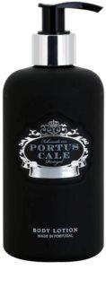 Castelbel Portus Cale Black Range mleczko do ciała dla mężczyzn
