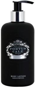 Castelbel Portus Cale Black Range Body Milk  voor Mannen