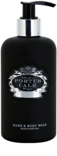 Castelbel Portus Cale Black Range Washing Gel for Hands and Body