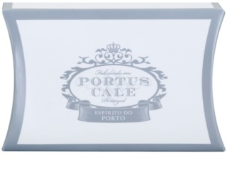 Castelbel Portus Cale Black Fig & Pomegranate sabonete português de luxo