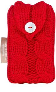 Castelbel Nordic Spruce mýdlo v pleteném obalu
