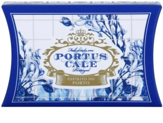 Castelbel Portus Cale Pink Pepper & Jasmine luksusowe mydło portugalskie