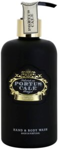 Castelbel Portus Cale Ruby Red Washing Gel for Hands and Body