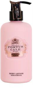 Castelbel Portus Cale Rosé Blush lotiune de corp pentru femei