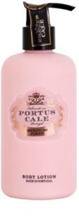 Castelbel Portus Cale Rosé Blush leche corporal para mujer