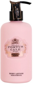 Castelbel Portus Cale Rosé Blush Body Milk For Women