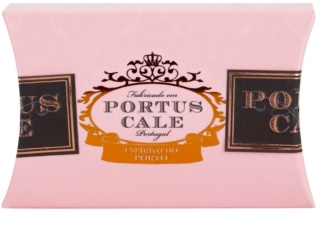 Castelbel Portus Cale Rosé Blush sabonete português de luxo para mulheres