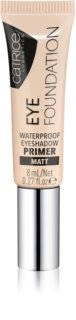 Catrice Eye Foundation prebase de sombras