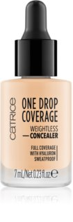 Catrice One Drop Coverage correcteur liquide