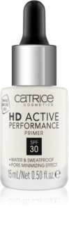 Catrice HD Active Performance  υγρή βάση SPF 30